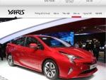 Đánh giá thông số kỹ thuật xe Toyota Yaris 2016