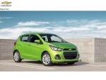 Đánh giá xe ôtô Chevrolet Duo 2016
