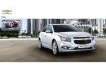 Đánh giá ngoại thất Chevrolet Cruze 2016: thiết kế đầy mê hoặc