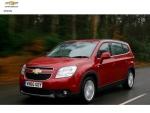 Đánh giá xe ôtô Chevrolet Orlando 2016: Mẫu xe đa dụng gia đình giá rẻ đáng mua