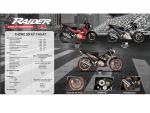 Đánh giá Suzuki Raider 150 2016: Xứng đáng là ông vua phân khúc xe côn tay thể thao underbone