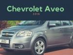 Đánh giá mức độ an toàn xe Chevrolet Aveo 2016
