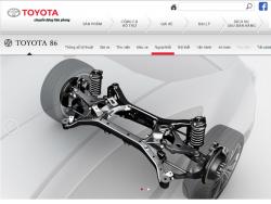 Đánh giá mức độ an toàn của Toyota 86 2017: bạn đồng hành trên mỏi nẻo đường