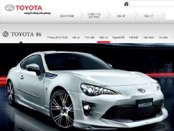 Xe thể thao Toyota 86 2017 bán với giá gần 2 tỷ có nên mua?
