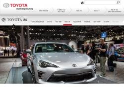 Cạnh tranh cùng phân khúc với Toyota 86 2017 có những dòng xe nào?