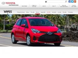 Đánh giá mức độ an toàn xe Toyota Yaris 2016