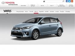 Đánh giá màu xe Toyota Yaris 2016