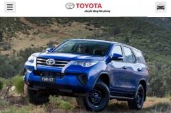 Đánh giá xe ôtô Toyota Fortuner 2016