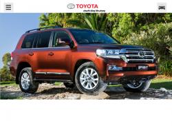 Đánh giá xe ôtô Toyota Land Cruiser 2016
