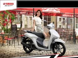 Đánh giá Yamaha Janus 2016 – làn gió mới cho phân khúc xe tay ga Việt Nam