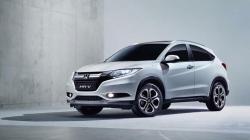 Đánh giá chi tiết Honda HRV 2018
