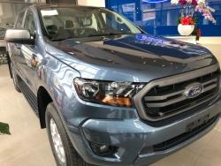 Đánh giá chi tiết Ford Ranger XLS 4x2 AT 2019 - Dòng xe bán tải được nhiều khách hàng yêu thích