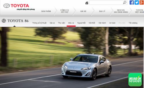 Xe thể thao Toyota 86 2017 bán với giá gần 2 tỷ có nên mua để dạo phố?