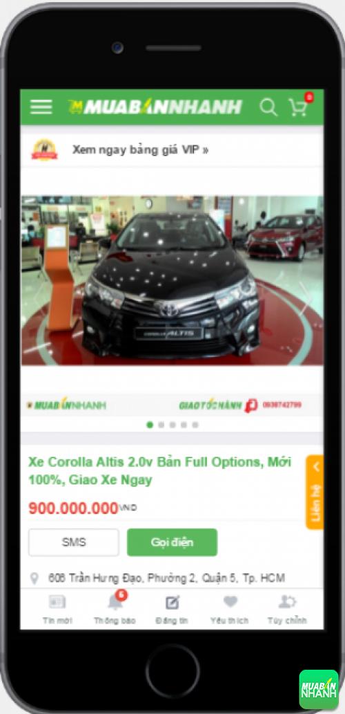 Đánh giá Corolla Altis 2017 từ người dùng trên Mạng xã hội MuaBanNhanh