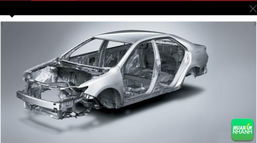 Thông số kỹ thuật Toyota Camry 2016: Thay đổi ngoạn mục, khẳng định đẳng cấp
