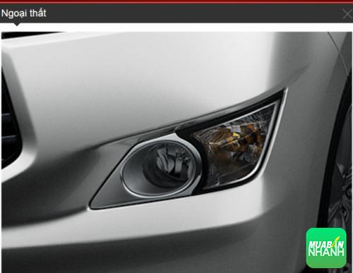 Đèn sương mù Toyota Innova 2016