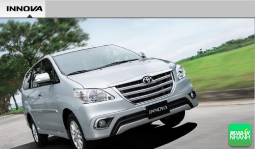 Đánh giá mức độ an toàn xe Toyota Innova 2016