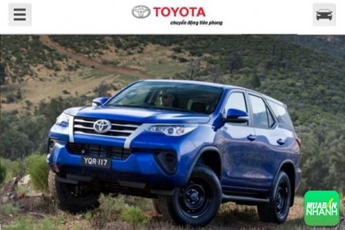 Một vài điểm trừ trên xe Toyota Fortuner 2016